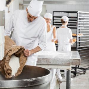 Как приготовить бельгийские вафли